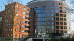 Total_Den_Haag kantoorgebouw gaswarmtepomp