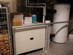 Dirk van den Broek Amsterdam klimaatsysteem Gas warmtepomp koelen verwarmen