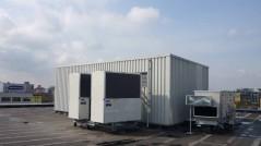 Gas Warmtepompsysteem Algolweg Amersfoort