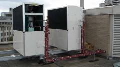 SES World Skies warmtepompen Gasengineering