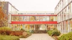 Bonhoefer College te Enschede