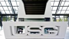 USG Amsterdam cbre design